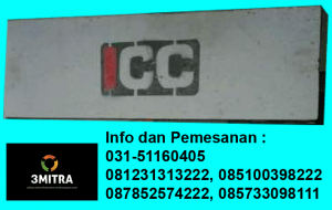 bata ringan ICC