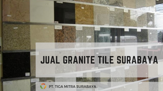 Jual granite tile murah